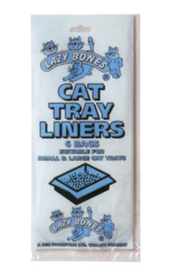 ALB-363 CAT TRAY LINERS