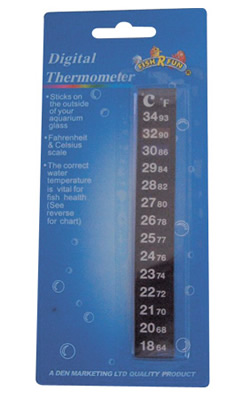 FRF-187 DIGITAL THERMOMETERS