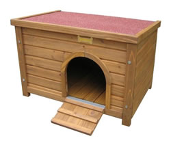 LB-315 SMALL ANIMAL HIDEOUT 60x40x40cm