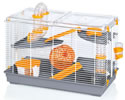 DEN-SPINKY LARGE ACTIVITY HAMSTER CAGE