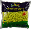 FRF-G10 COATED GRAVEL YELLOW 2KG