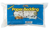 LB-291 WHITE PAPER BEDDING APPROX 60g