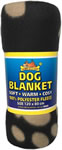LB-BL/M DOG BLANKET MEDIUM 120x80cm
